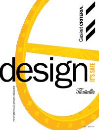 Gasket Design Criteria Brochure
