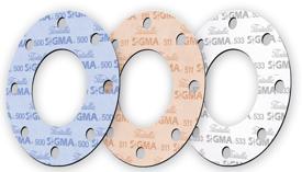 Flexitallic SIGMA Products