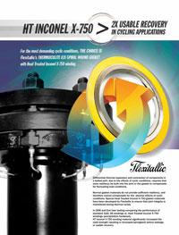 HT Inconel X750