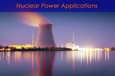 Gaskets for Nuclear Power Applications
