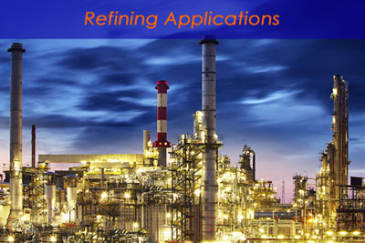 Gaskets for Refining Applications